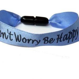 Ribbon Wristbands