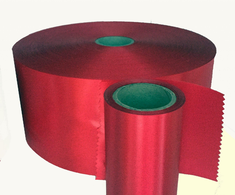 Printed Ribbon - 100mm wide