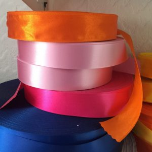 Printed Ribbon - 25mm wide