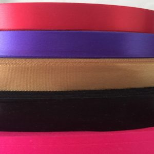 Printed Ribbon - 15mm wide