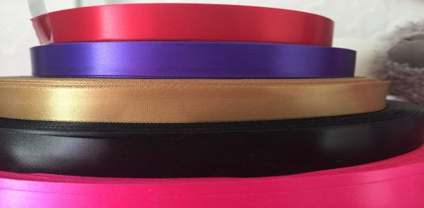 Printed Ribbon - 15mm wide